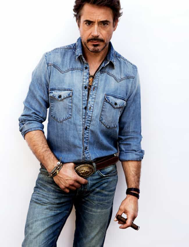 Robert Downey Jr. in Pocket De... is listed (or ranked) 4 on the list Hot Robert Downey Jr. Photos