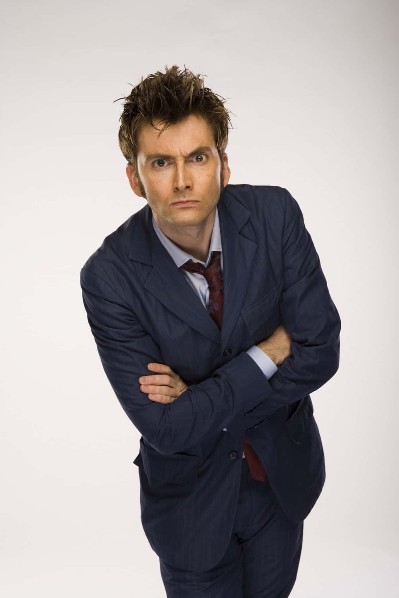 David Tennant in Suit Ned Jack is listed (or ranked) 4 on the list Hot David Tennant Photos