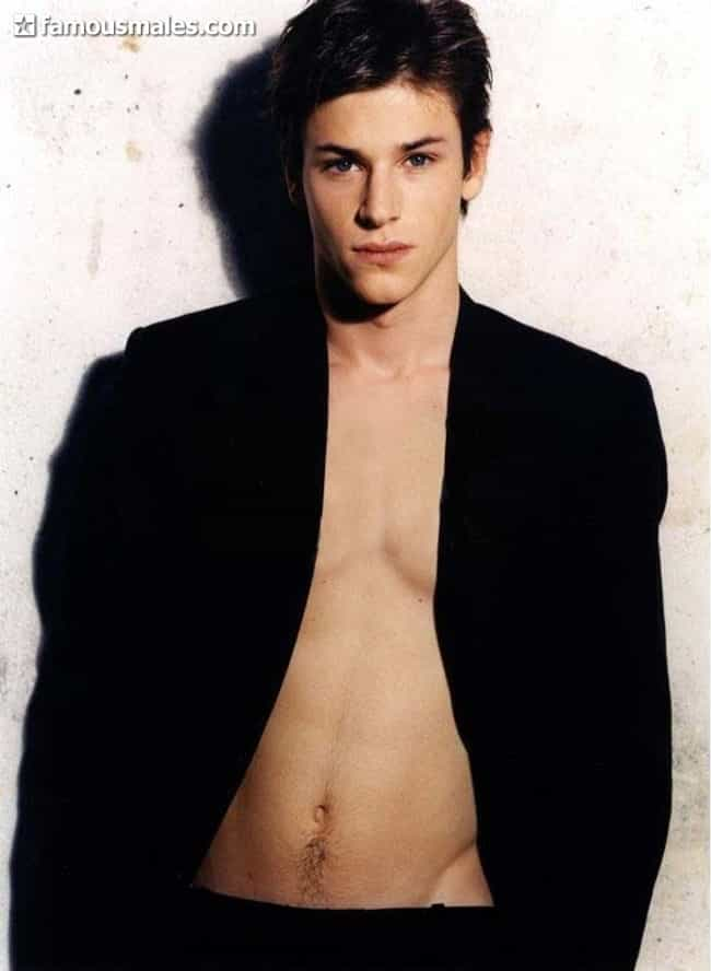 Gaspard Ulliel in Ben Sherman ... is listed (or ranked) 4 on the list Hot Gaspard Ulliel Photos