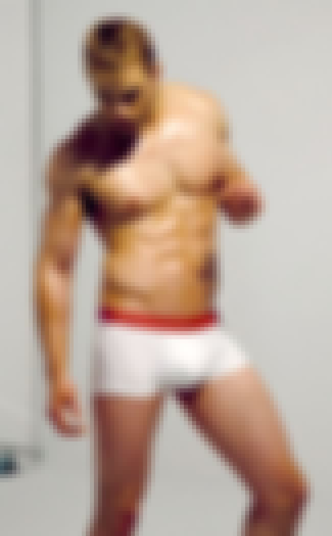 Kellan Lutz in White Underwear is listed (or ranked) 1 on the list Hot Kellan Lutz Photos
