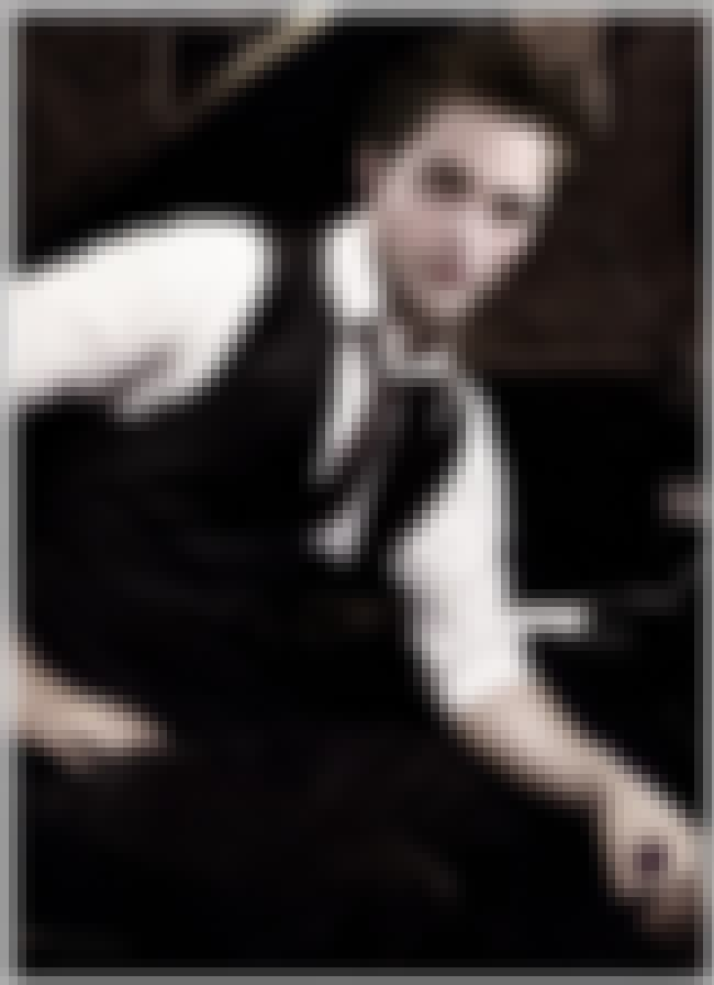 Robert Pattinson in Long Sleev... is listed (or ranked) 4 on the list Hot Robert Pattinson Photos