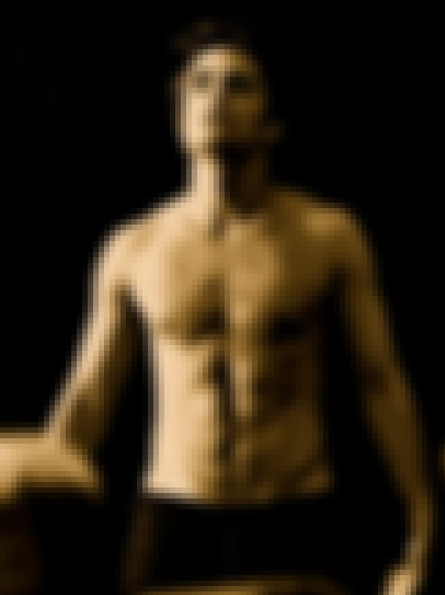 Robert Pattinson in Black Pant... is listed (or ranked) 4 on the list Hot Robert Pattinson Photos