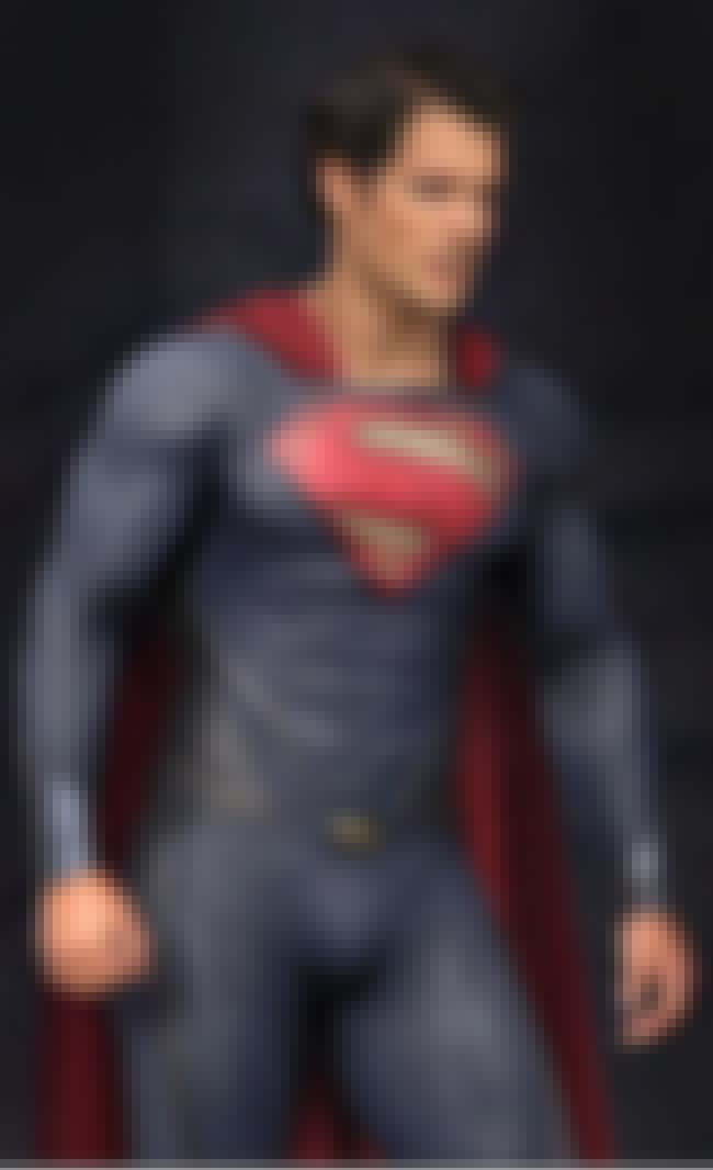 Henry Cavill in Superman Outfi... is listed (or ranked) 2 on the list Hot Henry Cavill Photos