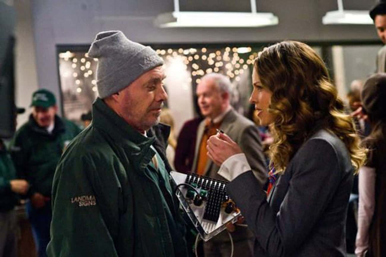 Second Chances is listed (or ranked) 4 on the list The Best 'New Year's Eve' Movie Quotes