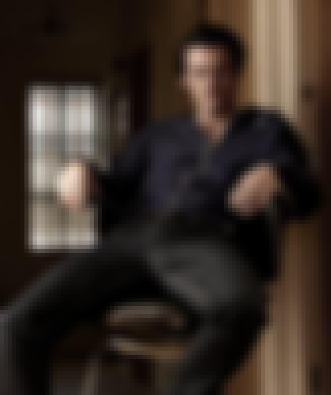 Luke Evans in Hooded Zip Jacke... is listed (or ranked) 4 on the list Hot Luke Evans Photos