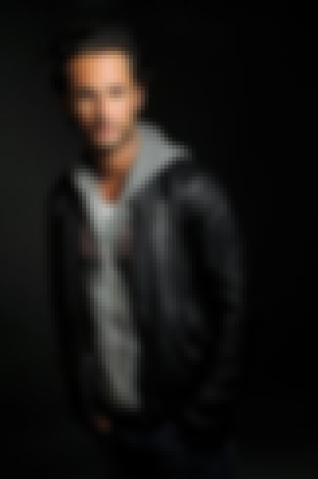 Rodrigo Santoro in Johnny Leat... is listed (or ranked) 2 on the list Hot Rodrigo Santoro Photos
