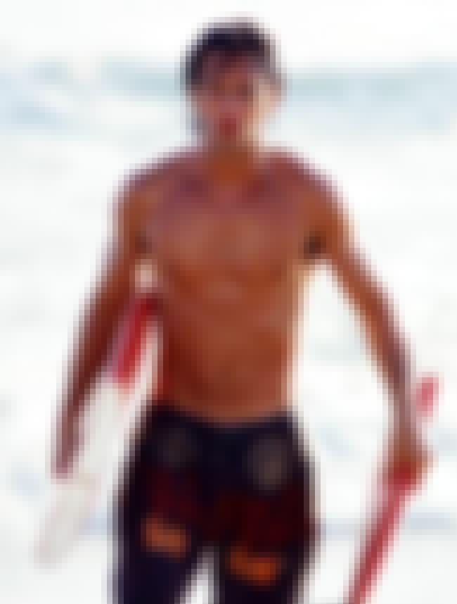 Rodrigo Santoro in Printed Swi... is listed (or ranked) 3 on the list Hot Rodrigo Santoro Photos