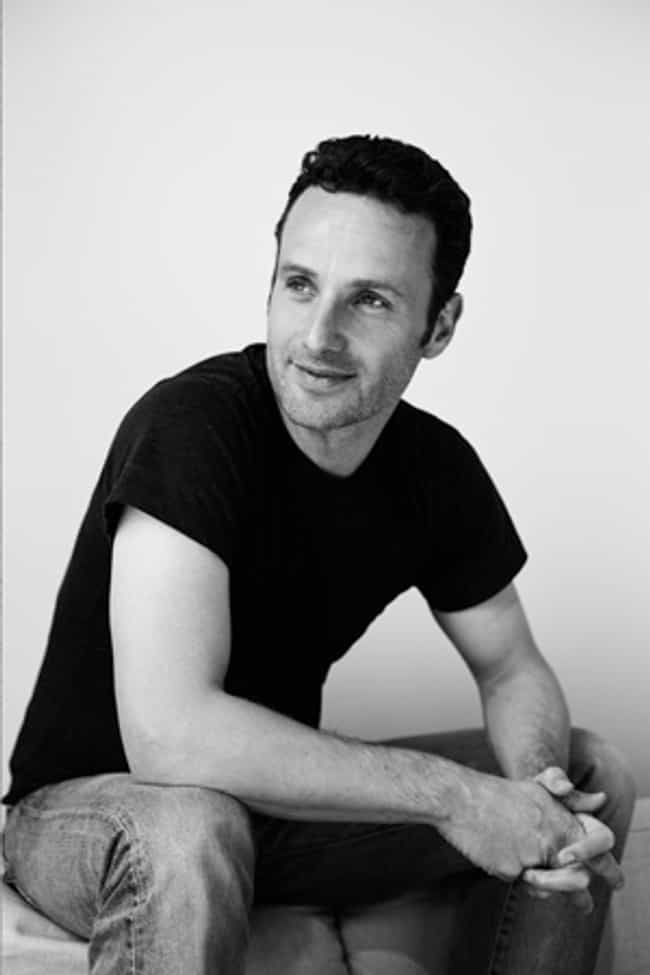 Andrew Lincoln in Plain ... is listed (or ranked) 3 on the list Hot Andrew Lincoln Photos