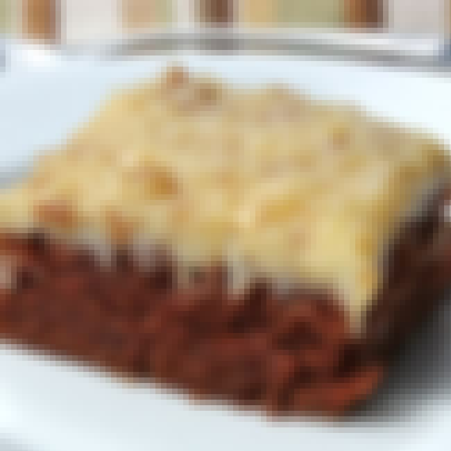 German Chocolate Cake Squares is listed (or ranked) 3 on the list The Best Bakers Square Recipes