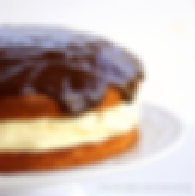 Boston Cream Pie is listed (or ranked) 1 on the list The Best Bakers Square Recipes