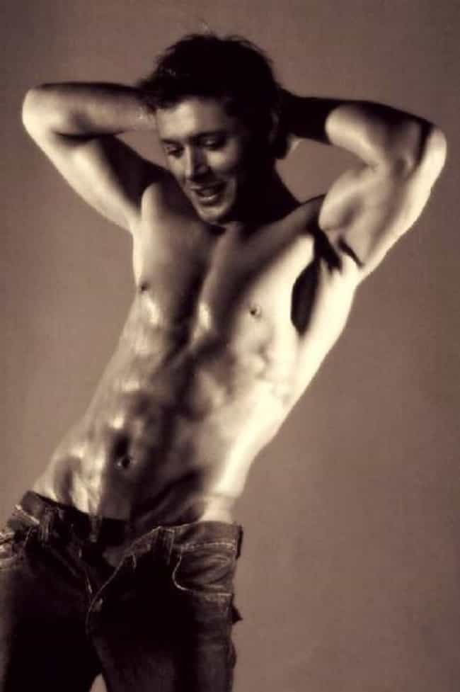 Jensen Ackles in Straigh... is listed (or ranked) 3 on the list Hot Jensen Ackles Photos