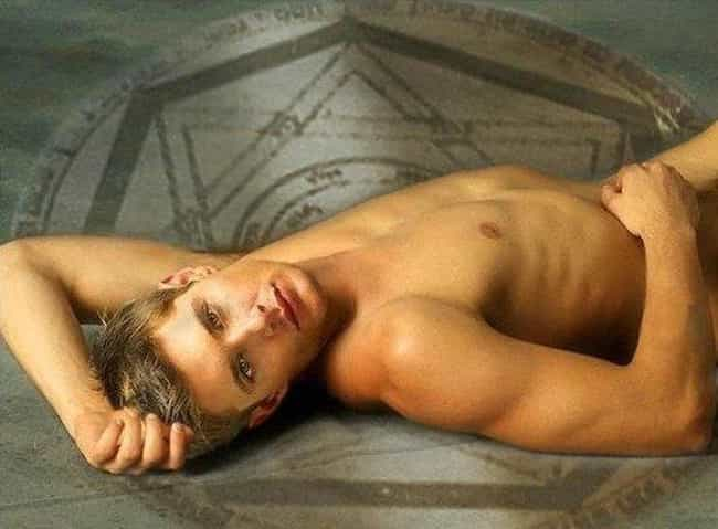 Jensen Ackles in Shirtle... is listed (or ranked) 4 on the list Hot Jensen Ackles Photos