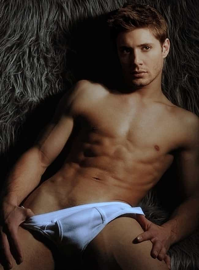 Jensen Ackles in Stretch... is listed (or ranked) 1 on the list Hot Jensen Ackles Photos