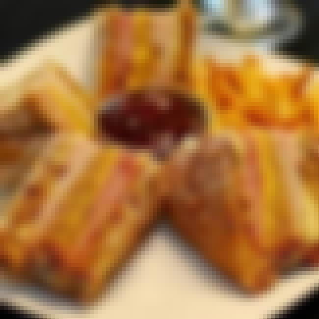 Bennigan's Baked Monte Cristo ... is listed (or ranked) 2 on the list Bennigan's Recipes