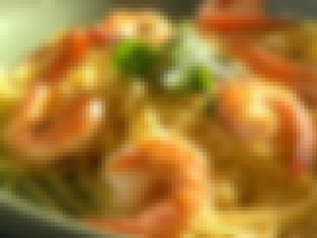 Shrimp and Pasta is listed (or ranked) 5 on the list Bennigan's Recipes