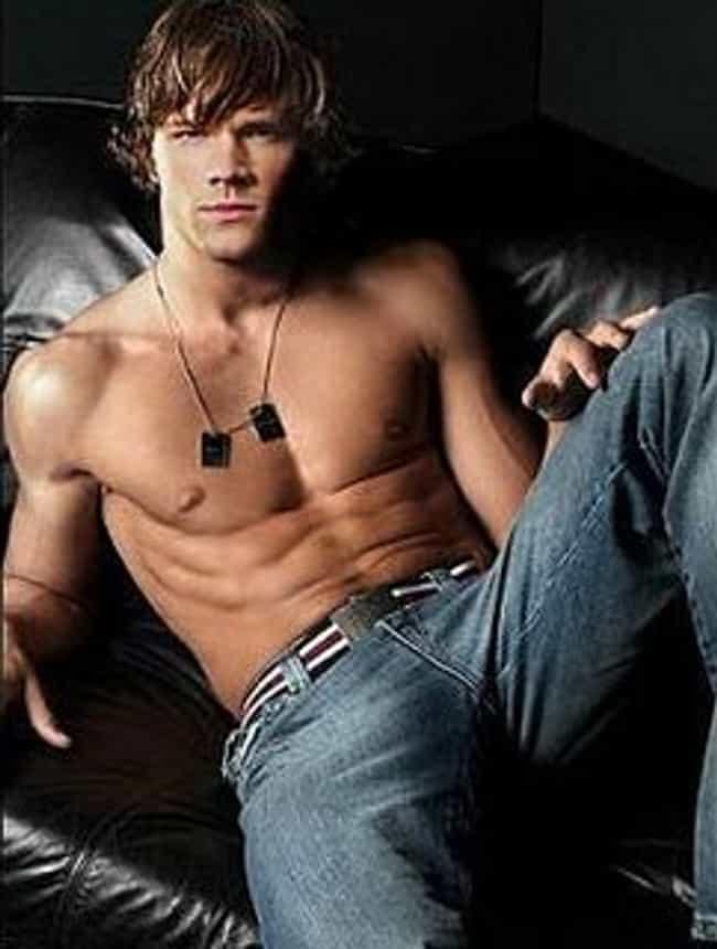 Shirtless Jared Padalecki   Hot Pics, Photos and Images