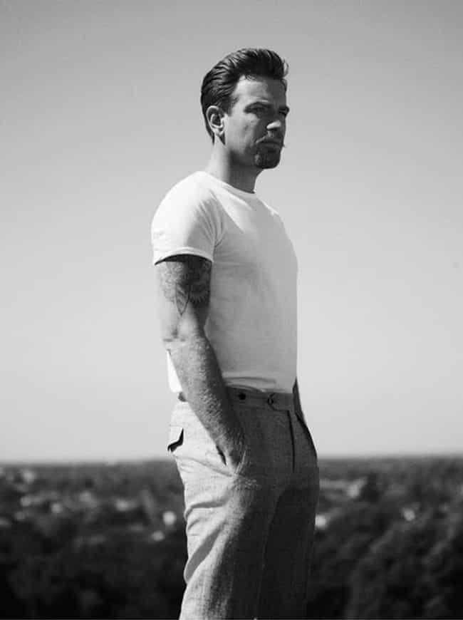 Ewan McGregor in Plain Simple ... is listed (or ranked) 3 on the list Hot Ewan McGregor Photos