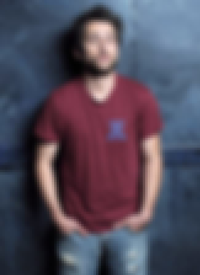 Charlie Day in Maroon T-Shirt is listed (or ranked) 2 on the list Hot Charlie Day Photos