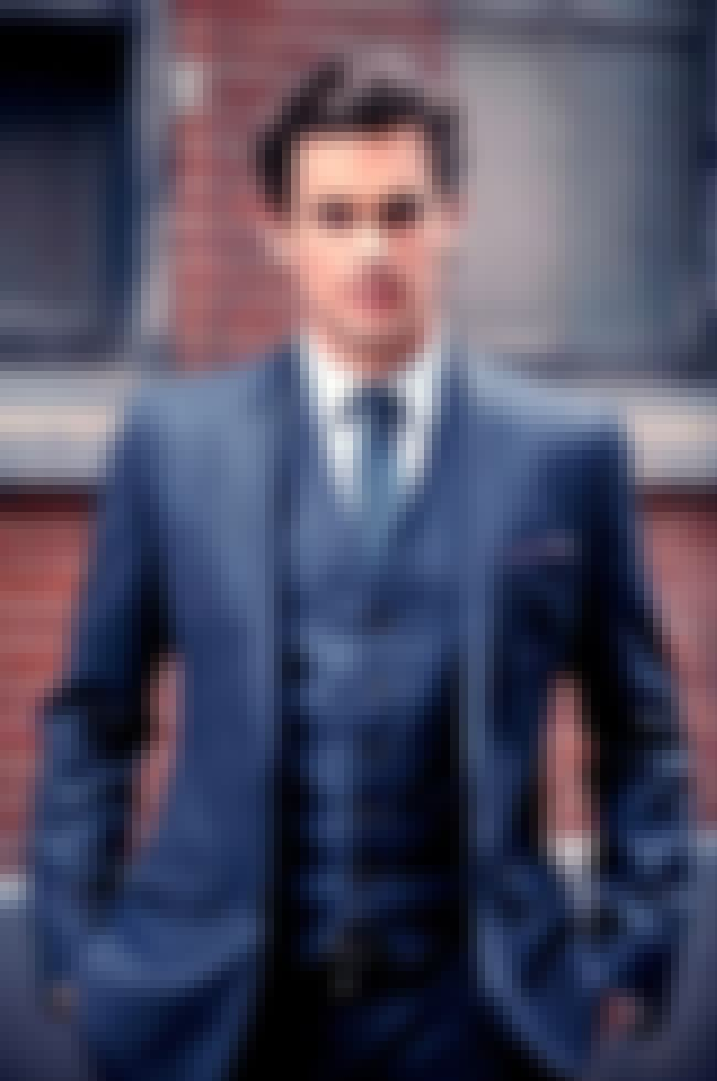 Matt Bomer in French Connectio... is listed (or ranked) 2 on the list Hot Matt Bomer Photos