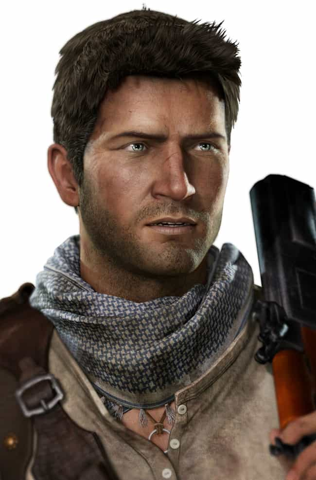 The Best Video Game Characters of PS3 Generation (Page 2)