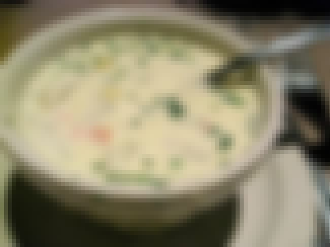 Corn Chowder with Lump Crab is listed (or ranked) 1 on the list Bonefish Grill Recipes