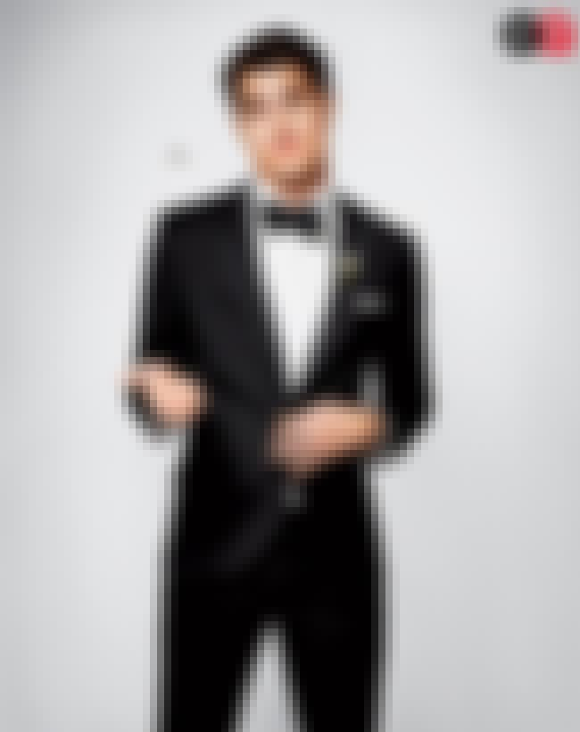 Darren Criss in Slim Fit Tuxed... is listed (or ranked) 4 on the list Hot Darren Criss Photos