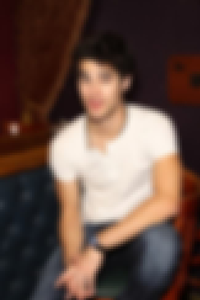 Darren Criss in White Shirt wi... is listed (or ranked) 3 on the list Hot Darren Criss Photos