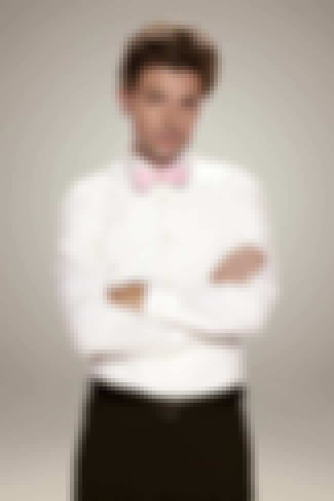Adam Scott in Waiter Long Slee... is listed (or ranked) 4 on the list Hot Adam Scott Photos
