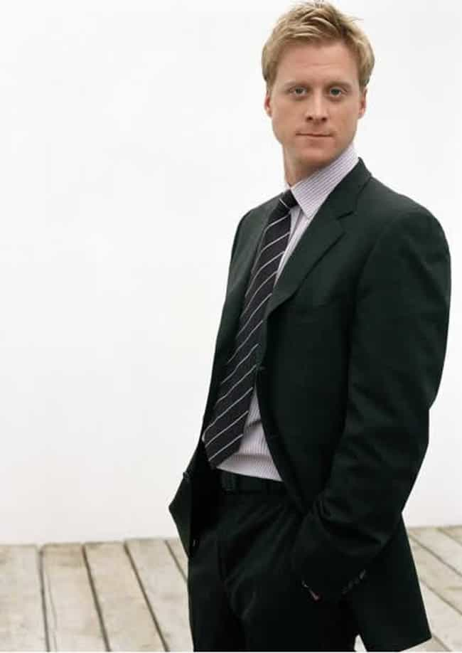 Alan Tudyk in Selected Crave B... is listed (or ranked) 3 on the list Hot Alan Tudyk Photos