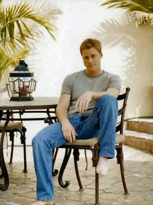 Alan Tudyk in Grey T-Shirt wit... is listed (or ranked) 4 on the list Hot Alan Tudyk Photos
