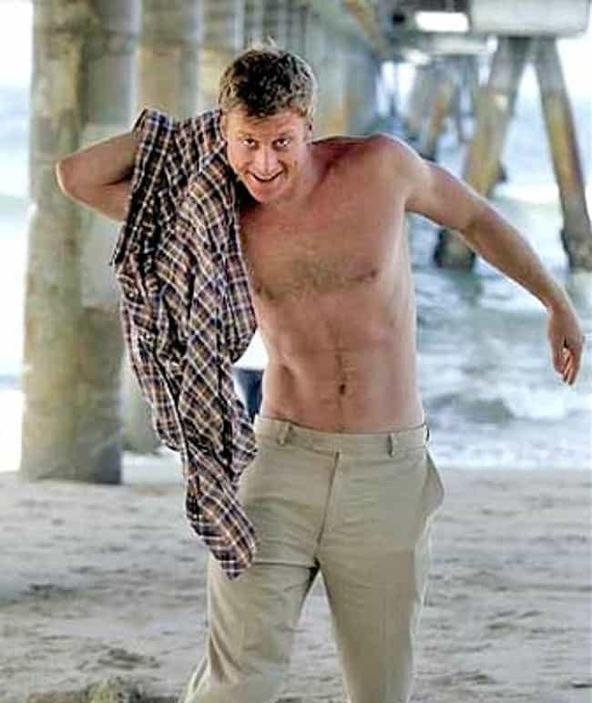 Alan Tudyk in Shirtless is listed (or ranked) 1 on the list Hot Alan Tudyk Photos