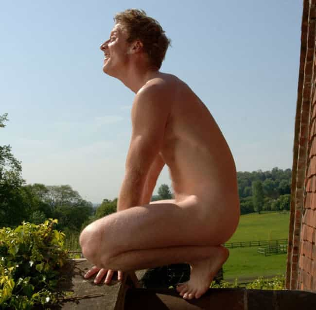 Alan Tudyk in Sideview Pose is listed (or ranked) 2 on the list Hot Alan Tudyk Photos