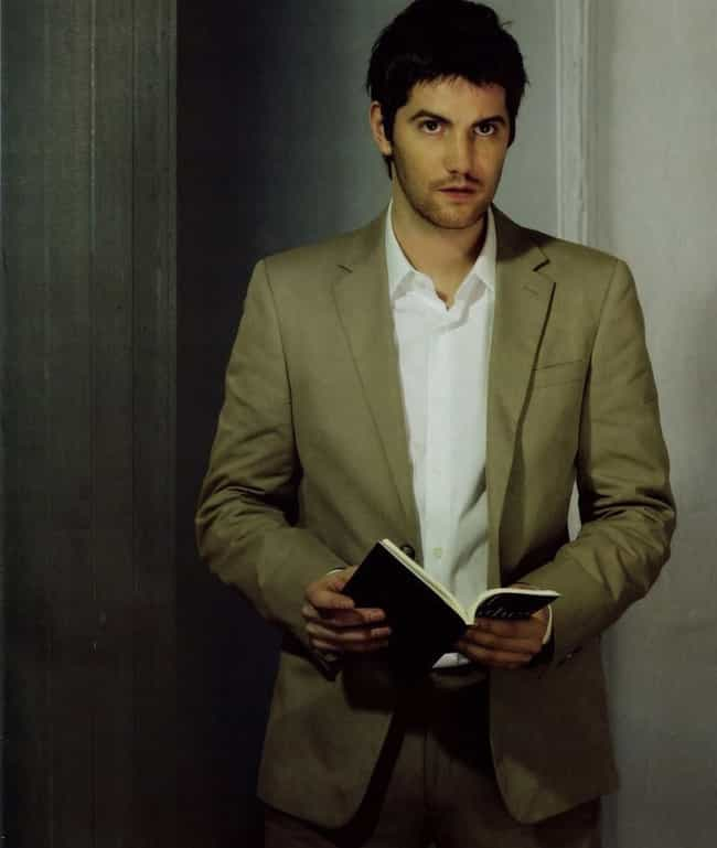Jim Sturgess in Gibson Mariott... is listed (or ranked) 4 on the list Hot Jim Sturgess Photos