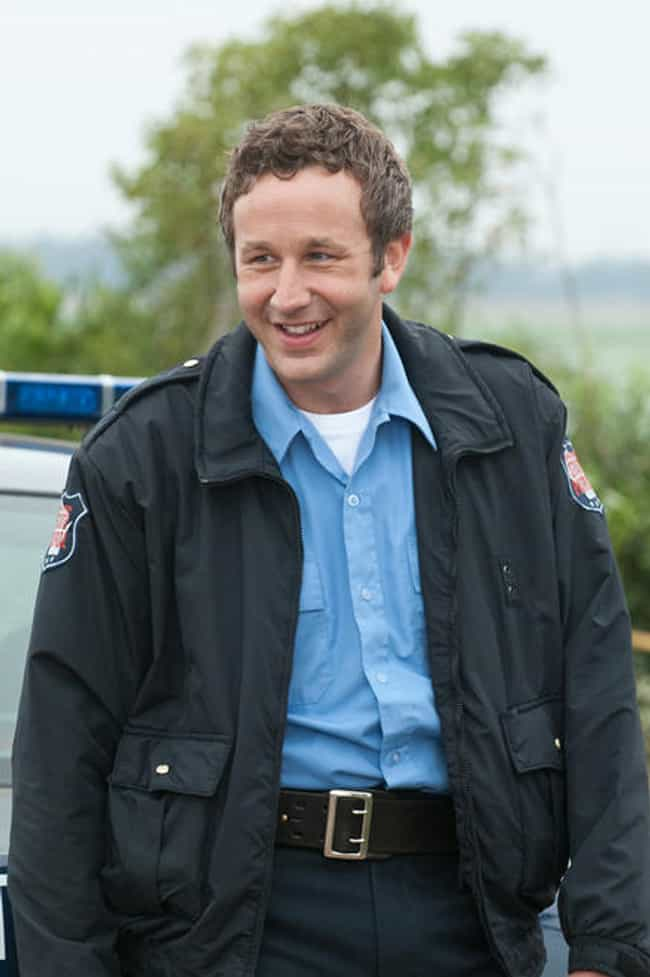 Chris O'Dowd in Police O... is listed (or ranked) 1 on the list Hot Chris O'Dowd Photos
