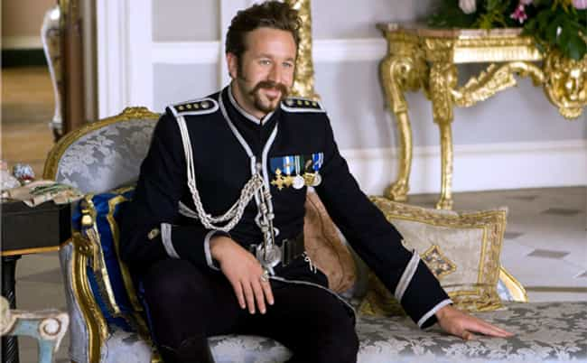 Chris O'Dowd in General ... is listed (or ranked) 4 on the list Hot Chris O'Dowd Photos