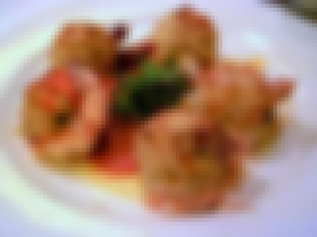 Lobster and Crab Stuffed Shrim... is listed (or ranked) 8 on the list Capital Grille Recipes