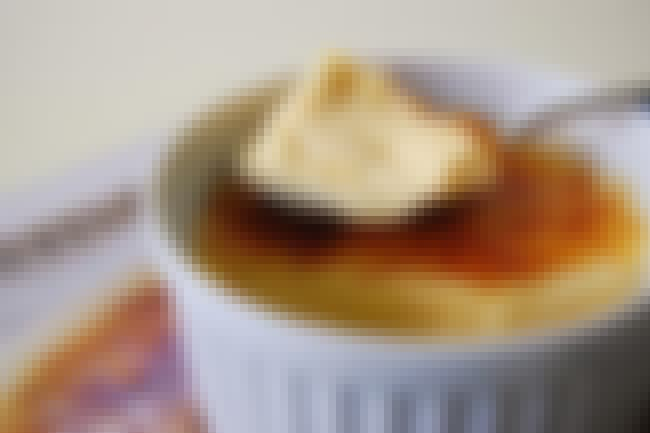 Classic Creme Brulee is listed (or ranked) 6 on the list Capital Grille Recipes