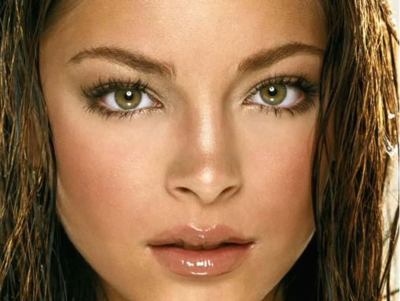 Tan is listed (or ranked) 2 on the list The Best Eyeshadow for Green Eyes