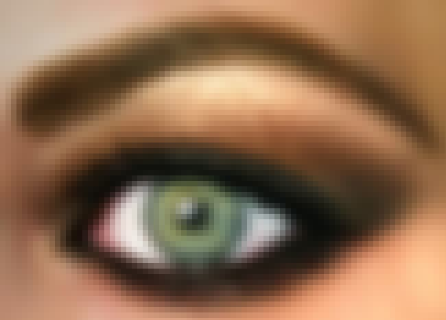 Chocolate Brown is listed (or ranked) 6 on the list The Best Eyeshadow for Green Eyes