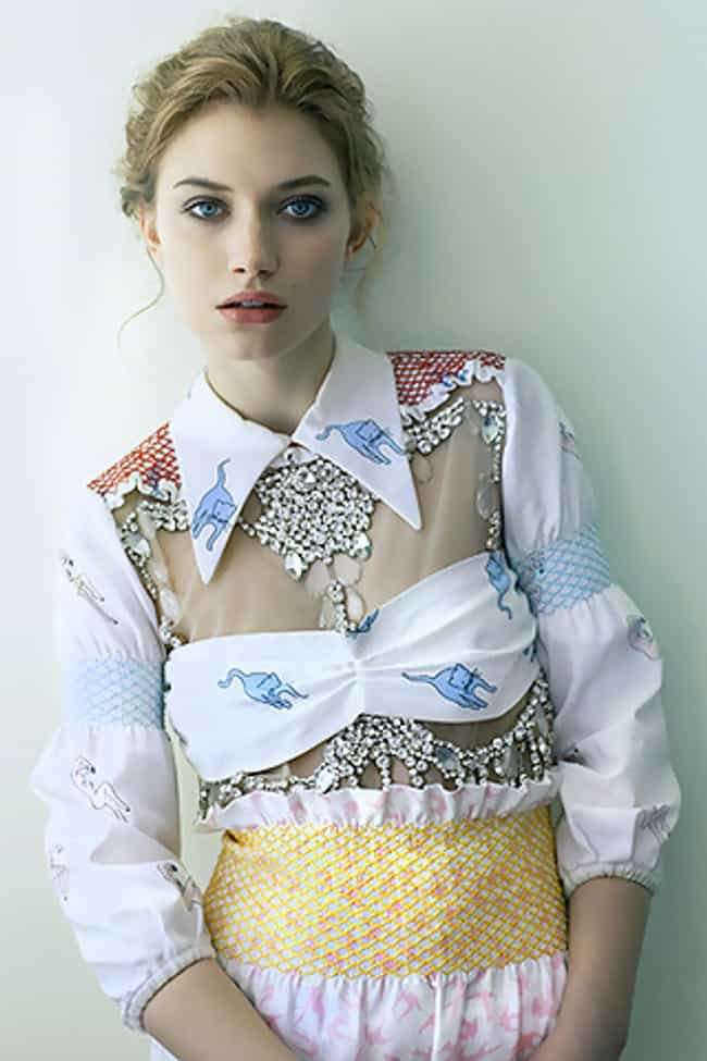 Imogen Poots Doesn't Like ... is listed (or ranked) 4 on the list The Most Stunning Imogen Poots Photos