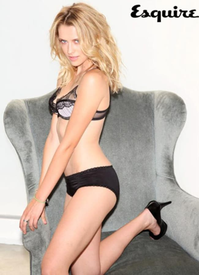 Teresa Palmer Needs Help Findi Is Listed Or Ranked 3 On