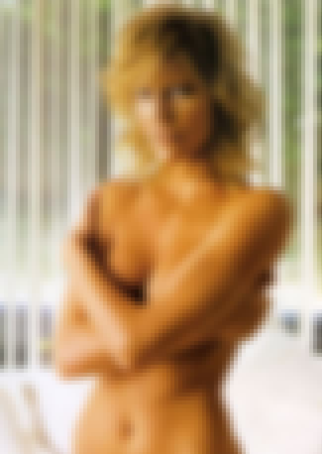 Tricia Helfer in Shirtless Top is listed (or ranked) 3 on the list Hottest Tricia Helfer Photos