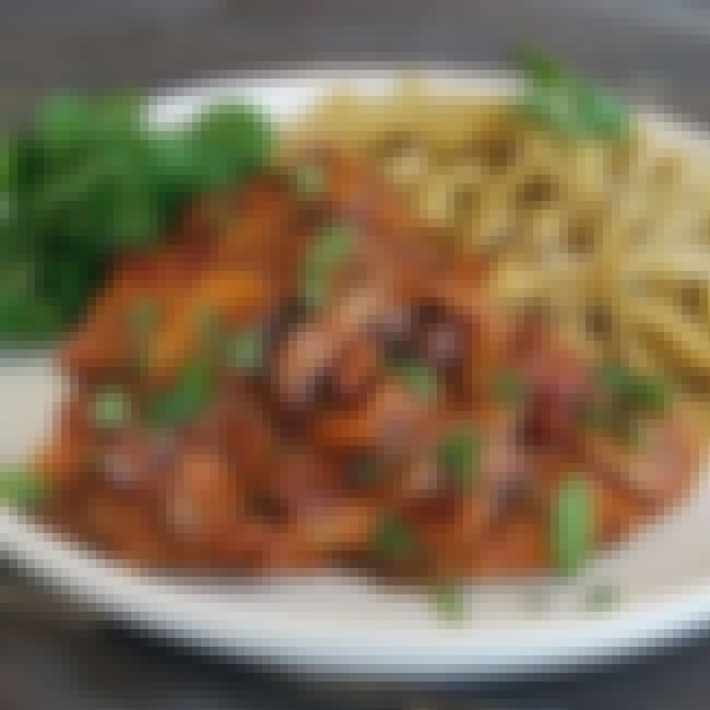 Chicken Marsala is listed (or ranked) 3 on the list Carrabba's Italian Grill Recipes