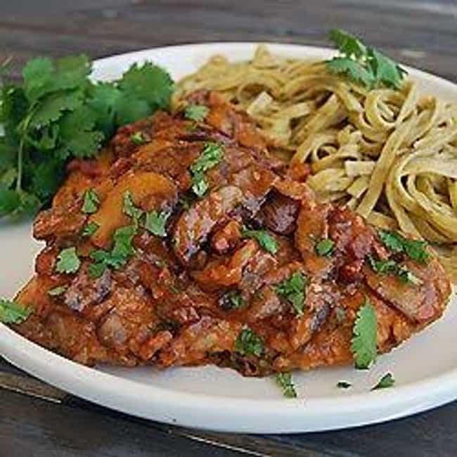 Maria S Italian Kitchen Recipes