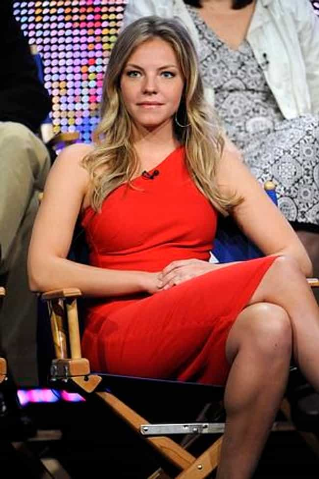 Eloise Mumford in One Shoulder... is listed (or ranked) 4 on the list The Most Gorgeous Eloise Mumford Photos