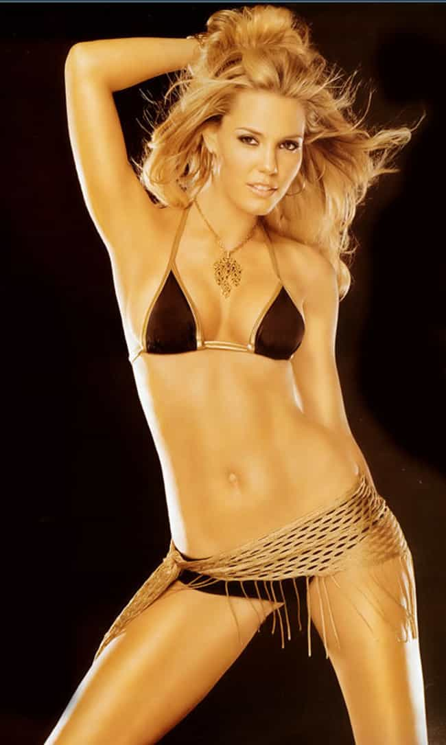 Leslie Bibb in Black Triangle ... is listed (or ranked) 1 on the list Hottest Leslie Bibb Photos