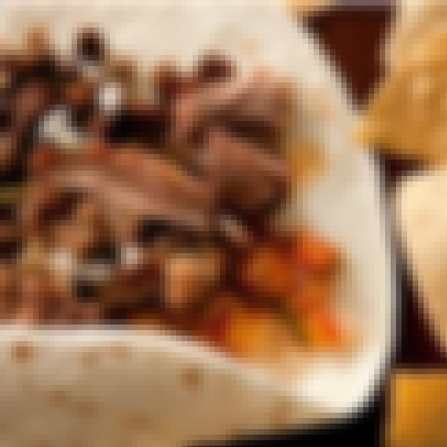 Carnitas is listed (or ranked) 3 on the list Chevys Fresh Mex Recipes