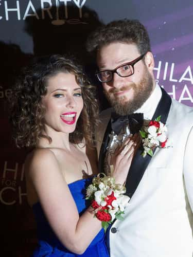 Wedding Day Nerves is listed (or ranked) 1 on the list The Greatest Seth Rogen Quotes About Weed