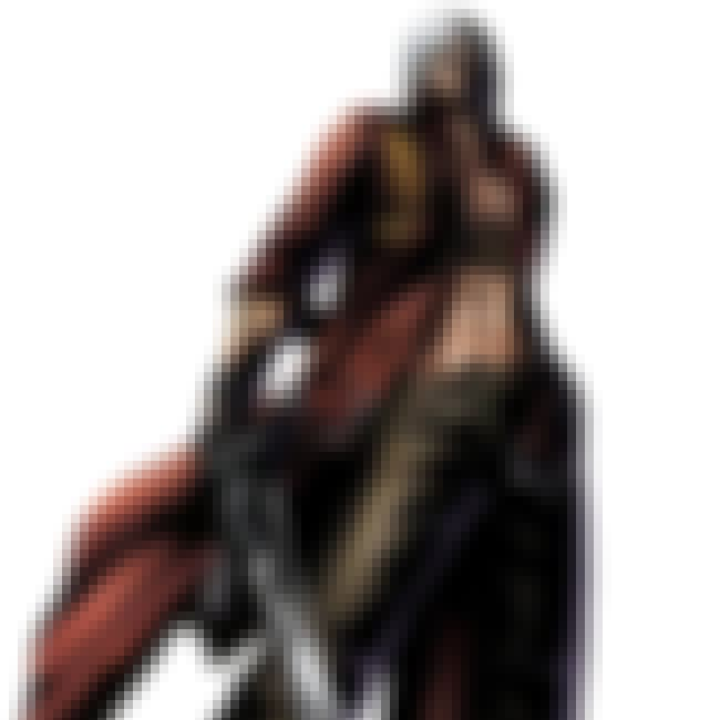 Dante is listed (or ranked) 5 on the list Very Unknown Video Game Characters Who Deserve Credit
