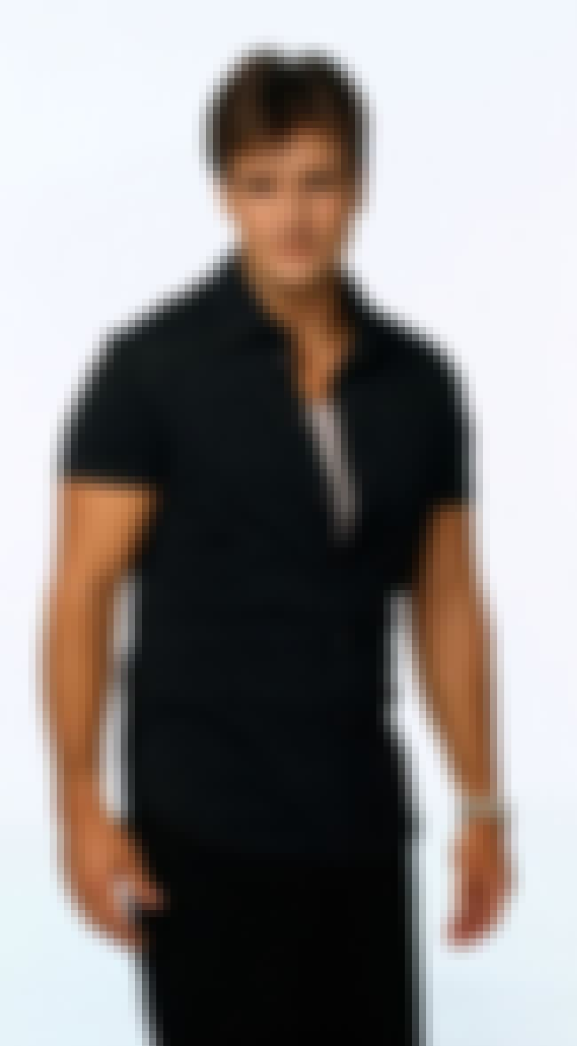 Nathan Fillion in Black Polo S... is listed (or ranked) 4 on the list Hot Nathan Fillion Photos